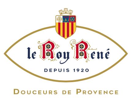 Les calissons du Roy René